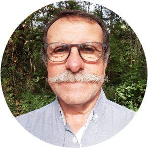 Patrick DESJACQUES