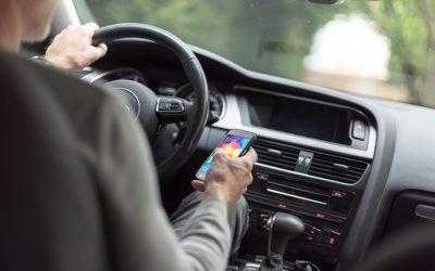 Le risque routier, enjeu très secondaire pour les entreprises