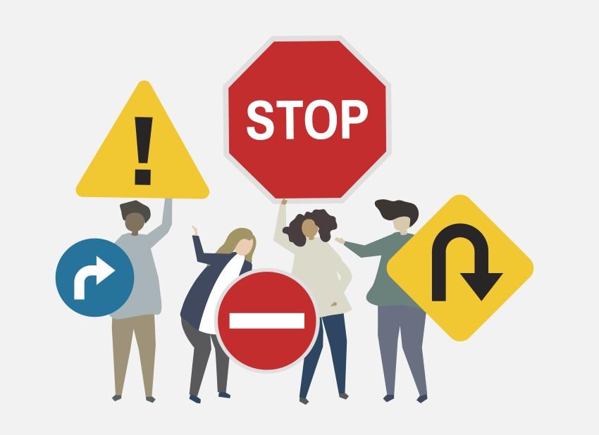 Risque routier professionnel : des chiffres-clés pour sensibiliser à la première cause de mortalité au travail