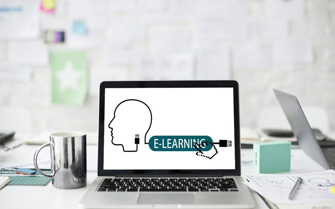 Nos formations en E-learning